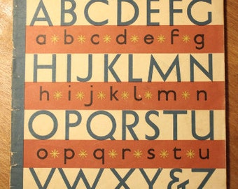 A Child's Alphabet, item #51