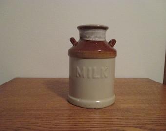Milk Can Etsy