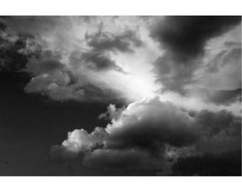 Cloud Photo Dramatic       Clouds 1