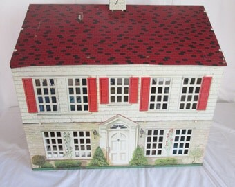 Litho Dollhouse