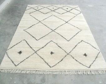 Morocco Berber 5x8