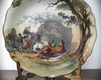 SALE Royal Doulton Cabinet Bowl