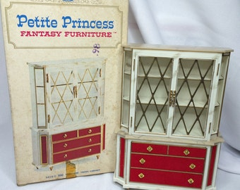Ideal Petite Princess Treasure Trove Cabinet
