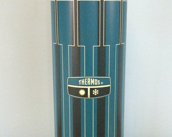 Large Vintage Thermos Brand Thermos