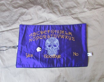 Ouija Spirit Board Cloth