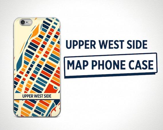 upper west side map pdf