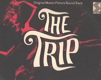 The Trip Motion Picture Soundtrack LP (1967)