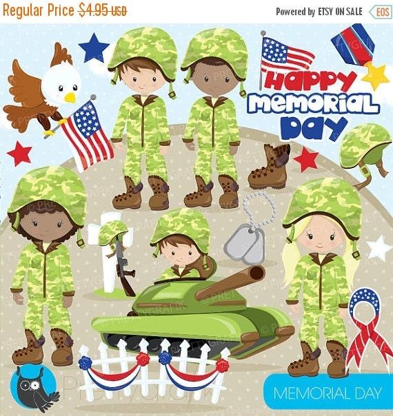 military memorial clip art - photo #29