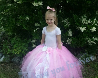 NEW! Princess for a day full length tutu skirt