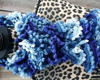 Dingle ball scarf.