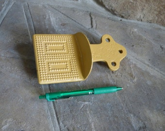 Cast Iron Carriage Step or Buggy Step