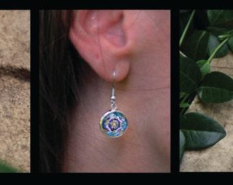 Heather Shore earrings