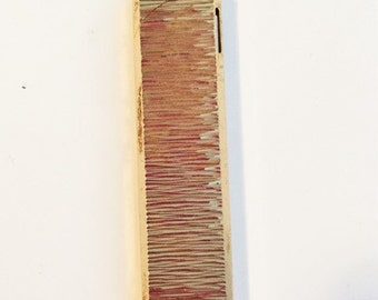 Colibel goldtone butane lighter