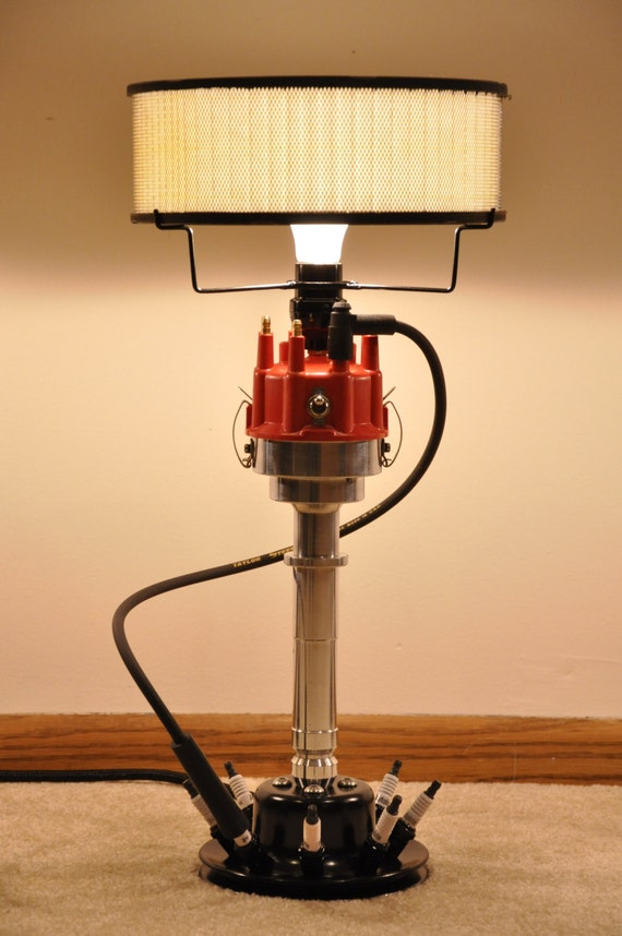 Original Lamps the original distributor lampspeed lamps mancave chevy