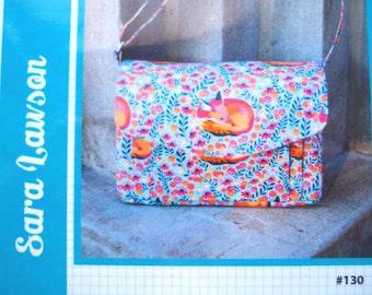 Bag Purse Sewing Pattern - Appaloosa Bag Sewing Pattern - Sew Sweetness - Printed Sewing Pattern