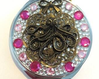 Octopus Compact  Mirror