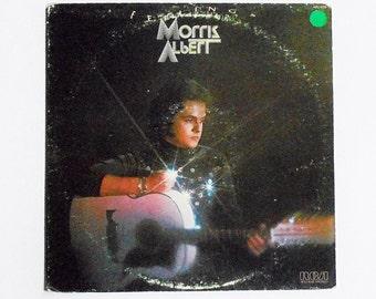 Morris Albert: Feelings Vinyl Record Album 1975, RCA Victor (APL1-1018) Vintage Pop Rock LP