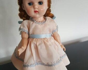 1950s Ginny Doll