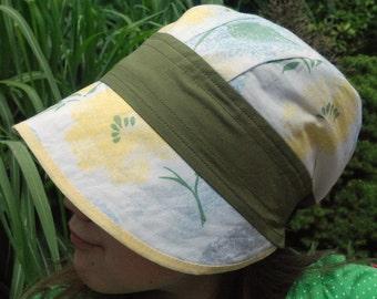Sun Hat, sun, summer hat, cap has