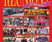 Reunions magazine Winter 2016, V26n1. Reunion Celebrations 2016!
