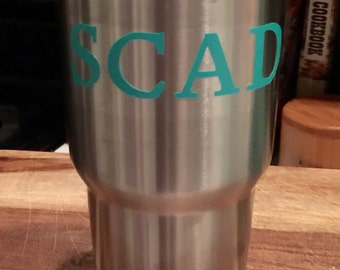 scad | etsy