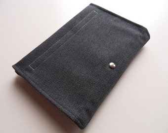 tablet sleeve | tablet case | handmade from woolen fabric