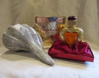 Vintage RAPTURE Perfume by Victoria's Secret