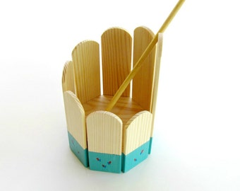 Musical toy , Round Xylophone , Eco friendly toy , Montessori toy , Toy instruments, Gift for toddler