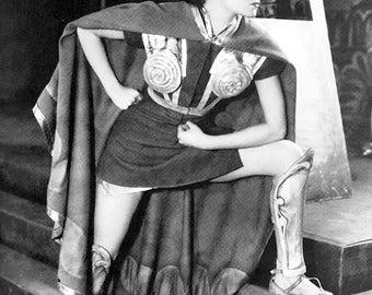 Katharine Hepburn, 1932's The Warrior's Husband