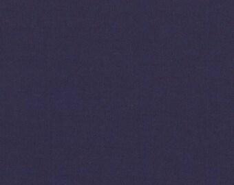 Moda Bella Solids American Blue 9900 174 - American Blue fabric by the yard - American Blue Moda fabric by the yard - blue fabric