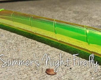 Summer's Night Firefly~~~Custom Polypro Hula Hoop