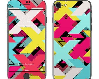 Baseline Shift by FP - iPhone 7/7 Plus Skin - Sticker Decal