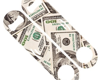 Money StrainBlade® Openers