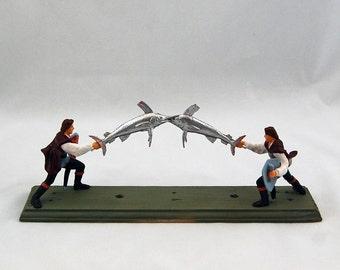 Swordfishmanship