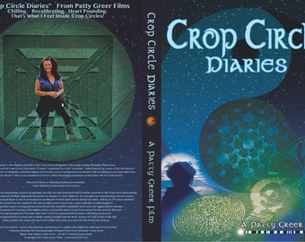 Crop Circles Diaries - The Movie