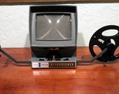 Super 8 Film Viewer