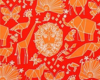 Michael Miller Fabrics - Fold Clementine - DC6399-CLEM-D