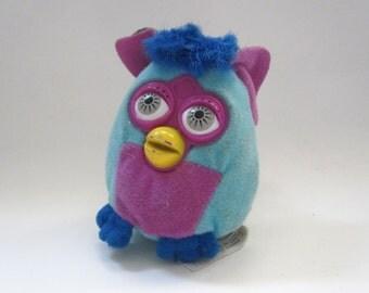 Furby Keychain