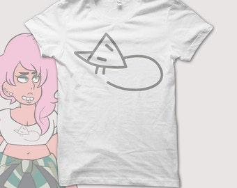 """Mystery Girl """"S"""" T-Shirt"""