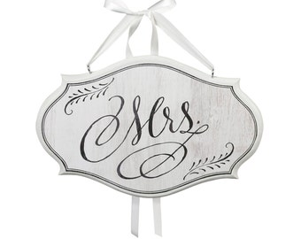 Mrs. Chair Sign-LR
