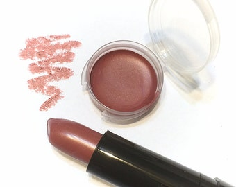 VINTAGE Natural CLASSIC Mineral Lipstick - Gluten Free Lipstick