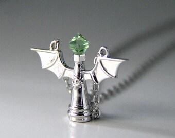 League of Legends Sight Ward Necklace