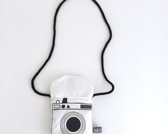 Fabric Camera Little bag