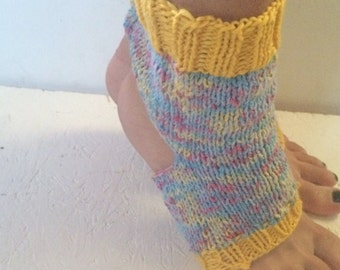 knitting yoga socks women  multicolors Yoga Socks Hand Knit Pilates Socks  Socks Dance Socks Slipper Socks Women  Socks valentine's