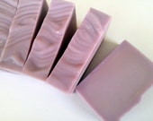 Bee's Knees Soap, Lavender Honey Handmade Soap Bar, Summer Gift Idea for Her, Him, Friend, Daughter, Sister, Wife, Kid, Neighbor, Relaxing