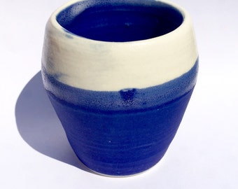 Ceramic Vase: Coastal Vessel No. 2