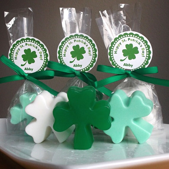 Unique Wedding Favor Irish Wedding Favors Irish Party Favor St