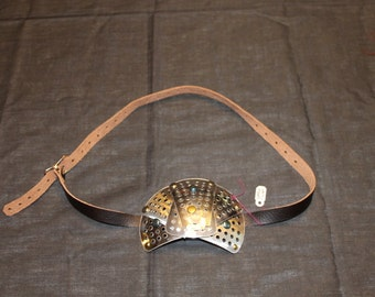 Steam Punk Bow T10ie or Headband