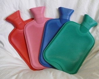 2l Hot Water Bottle to fit Cashmere Hot Water Bottle Covers