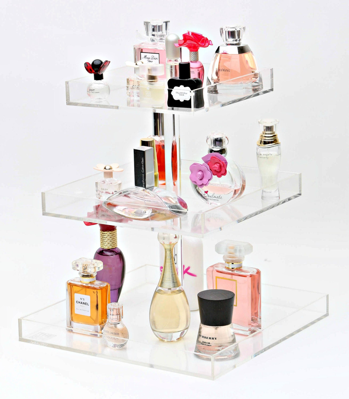 bella xl 3 tier perfume tray perfume organizer perfume